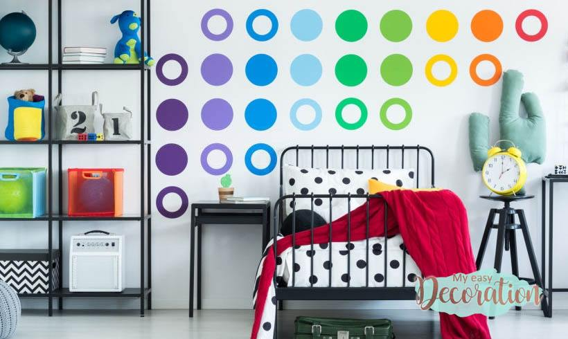 Wall Stickers: Find out What this Year's Trends Are ????