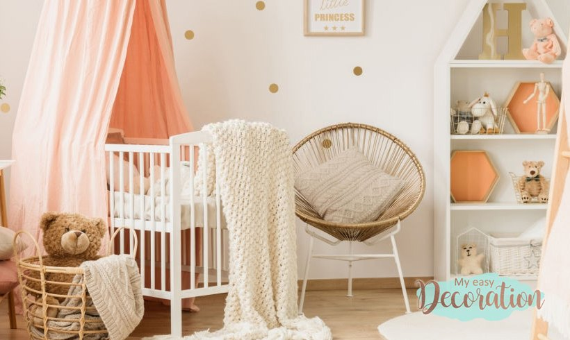 Baby Furniture That Has Trend In The World Of Decoration ❤️