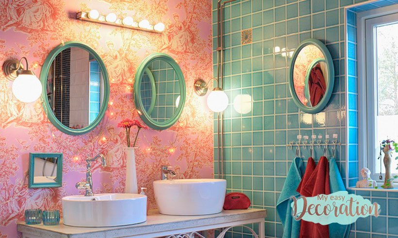 Bathroom Lights:  Don't Buy Before You Read This ❤️