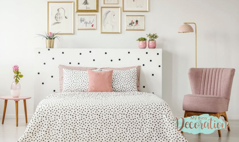 Bedroom Decoration Ideas Most Desired This Year 💜
