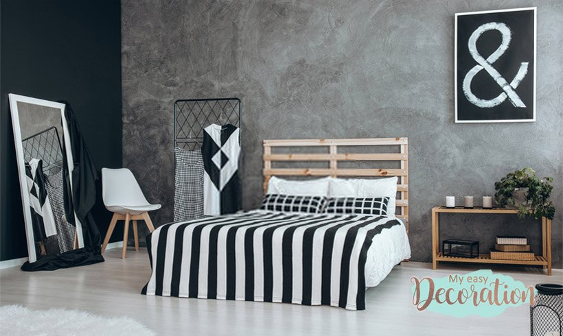 Black and White: 17 Ideas That Spill Over This Year's Trends ♥