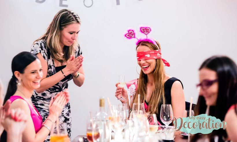 Bridal Shower Games Funny To Escape The Obvious! +Prizes❤️