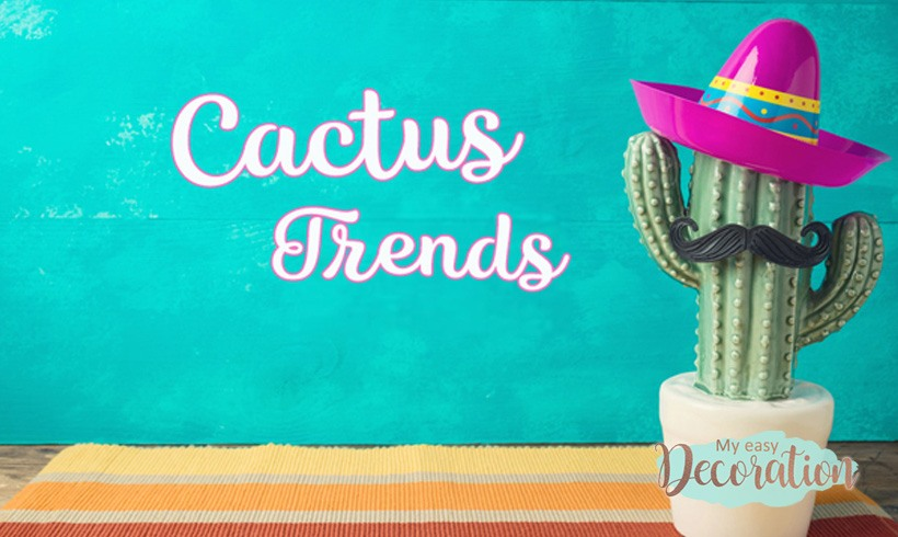 Cactus: The Best Ideas Trends and Inspirations 🌸🌵