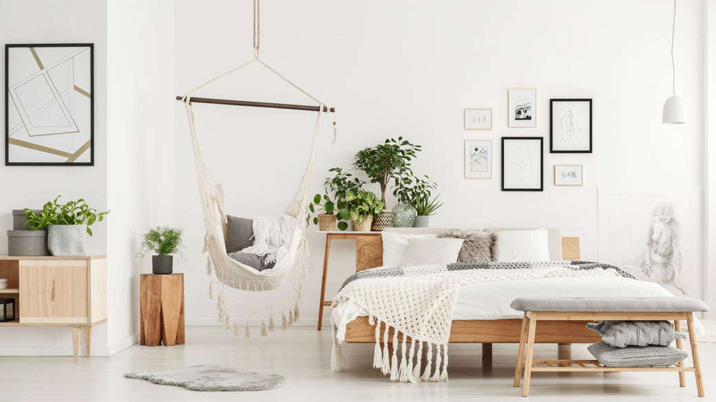Feng Shui Seventh Rule Preserving Your Bed