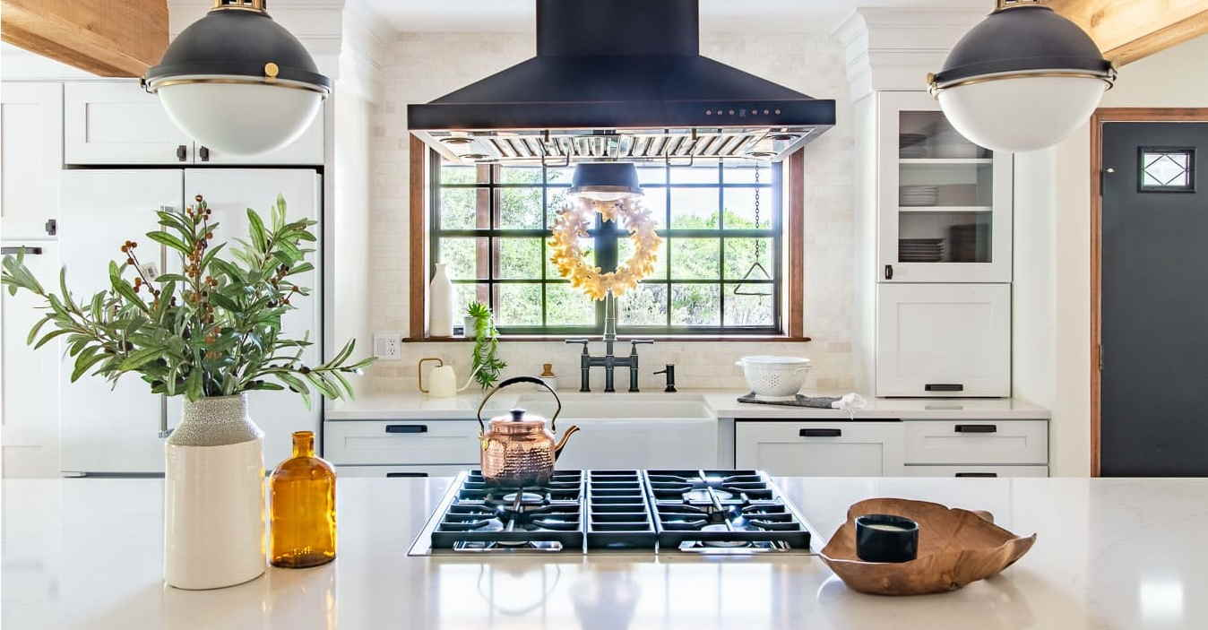 Kitchen Feng Shui Tip 2: The Stove