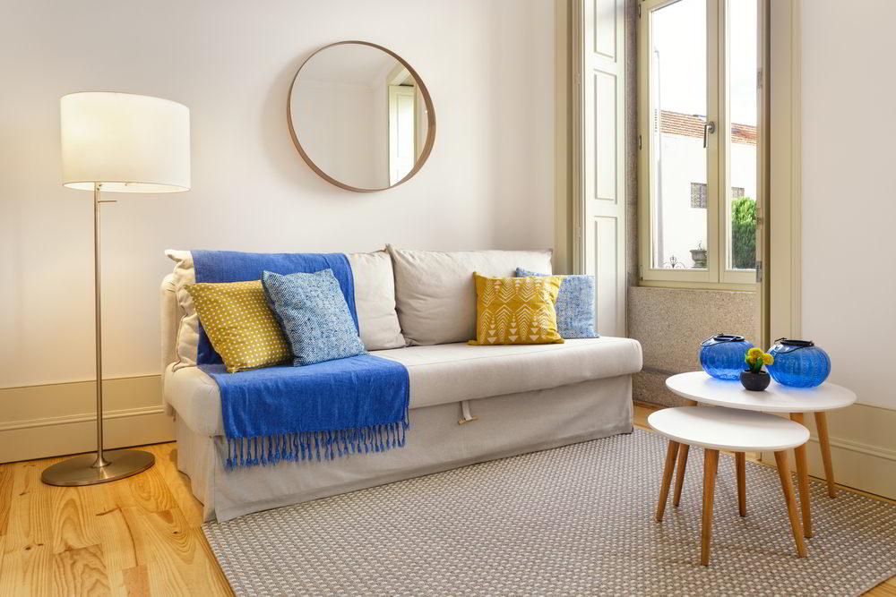 How to Use Mirrors to Decorate Every Environment in Your Home