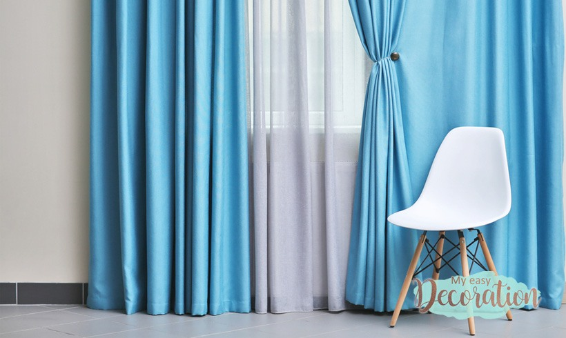 Curtains: Enjoy + 35 Ideas To Choose Your Ideal! ✨