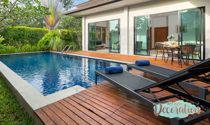 + 26 Deck Models Trends For Your Home  😍