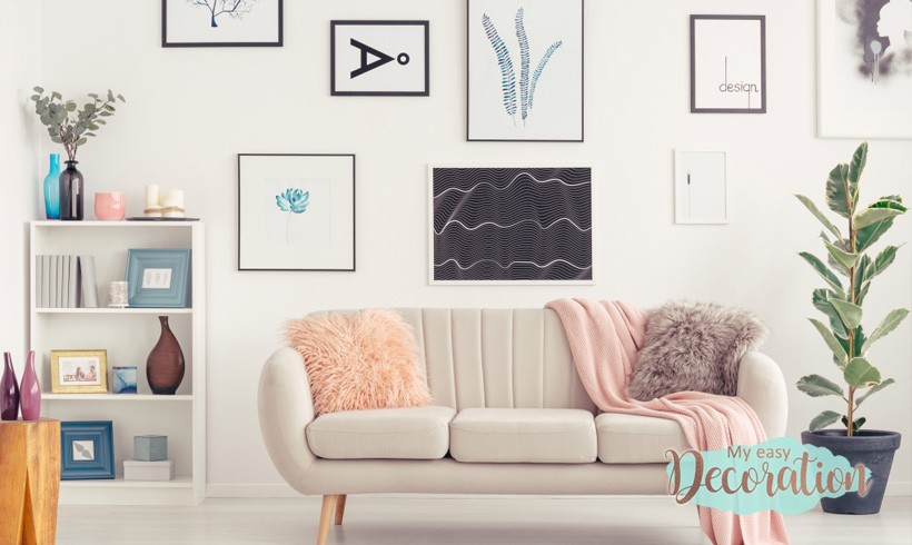 ✨ Decorating the Wall: The Extraordinary Tricks That Are Trending!😎