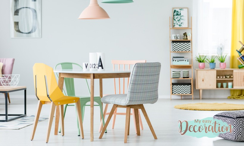 🍴 Modern Dining Chairs that became a Trend Alert in 2021 😍