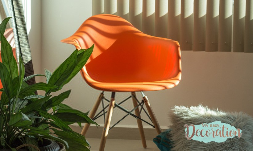 Eames Chair: The Secret of Matching Designs to Your Home 💗