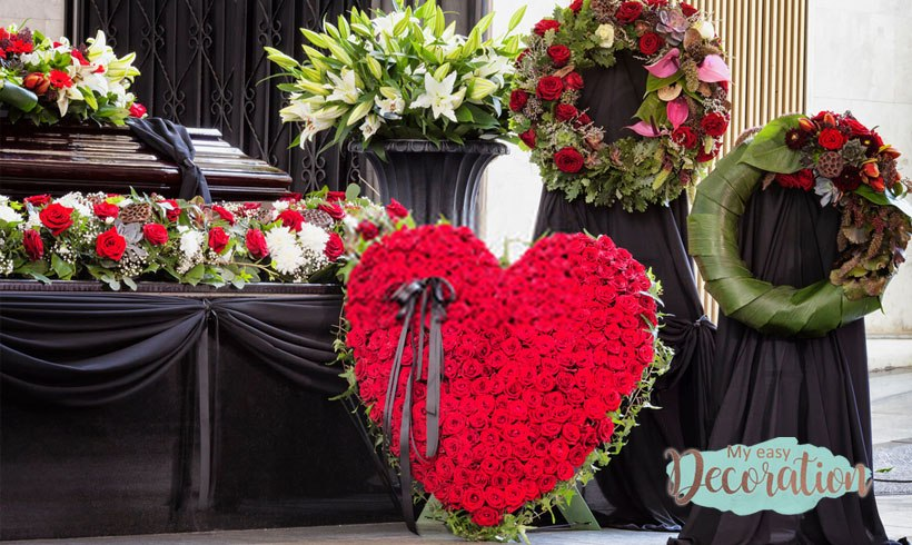 Flower for Funeral: Don't Buy Before You Read This !!🌹
