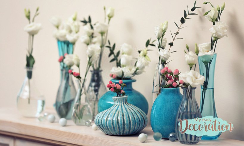 Glass Vase 😍💎  35+ Ideas and Trends To Get Inspired! 😍