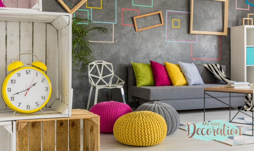 Home Decoration: Discover Trends and Stay on Top of Styles!🏡