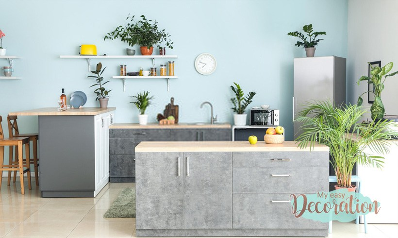 🍎 Kitchen Island: Gorgeous models trends in the market! 🍴🍎
