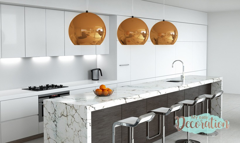 🍴😍 The Most Wanted Kitchen Lighting Fixtures of the Year!💎