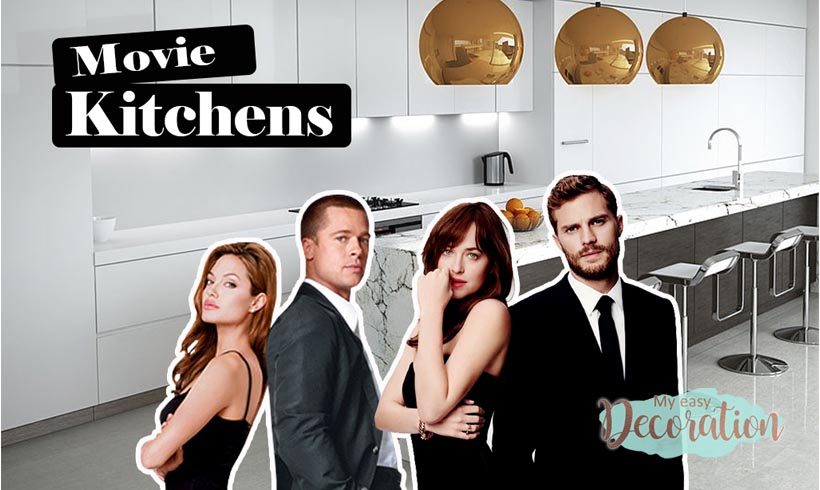 12 Kitchen Movie Turned To Fever in the World Decoration!🌈