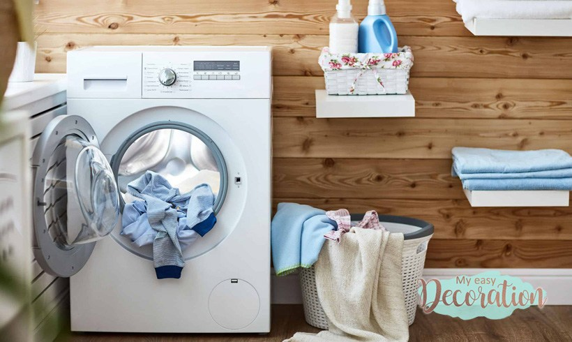 26+ Laundry Room Ideas That Really Work 💧🤩
