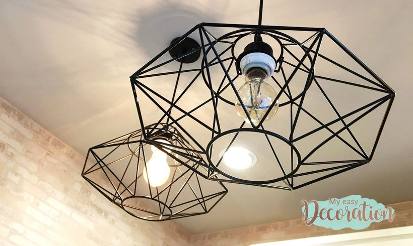 Light Fixture: Know Which Model Became A Trend This Year ❤️