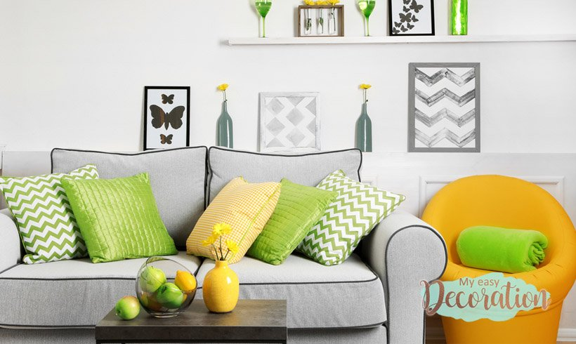 Living Room Ideas - Learn what New Trends can Teach Us. 👀