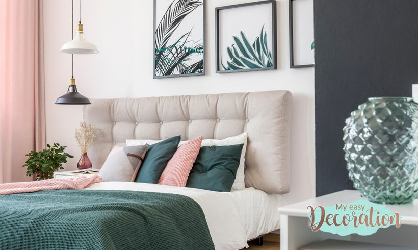 Modern Bedrooms Ideas That Turned Fever in 2021!❤️