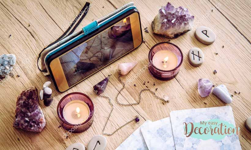 Mystical: Learn How to Attract Prosperity in Your Home 🔮