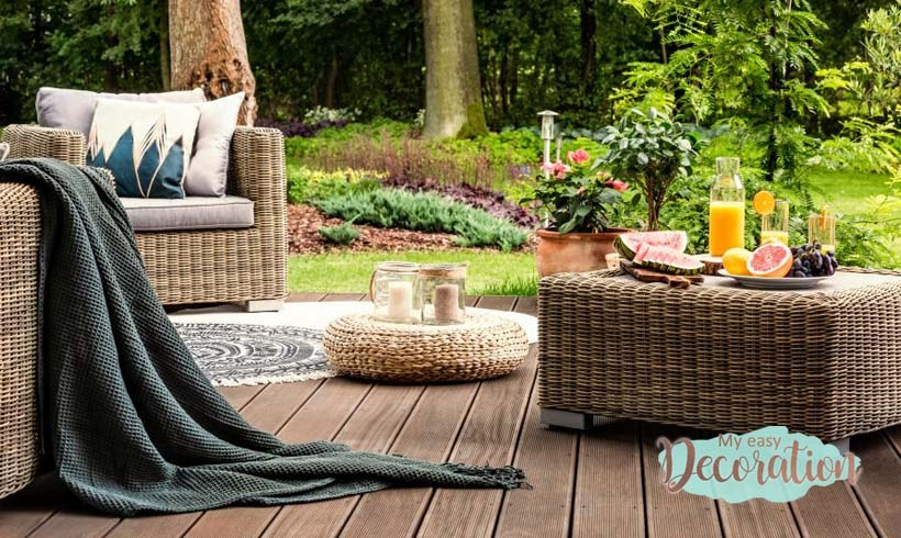 Outdoor Furniture Ideas and Trends! Get Inspired 😎