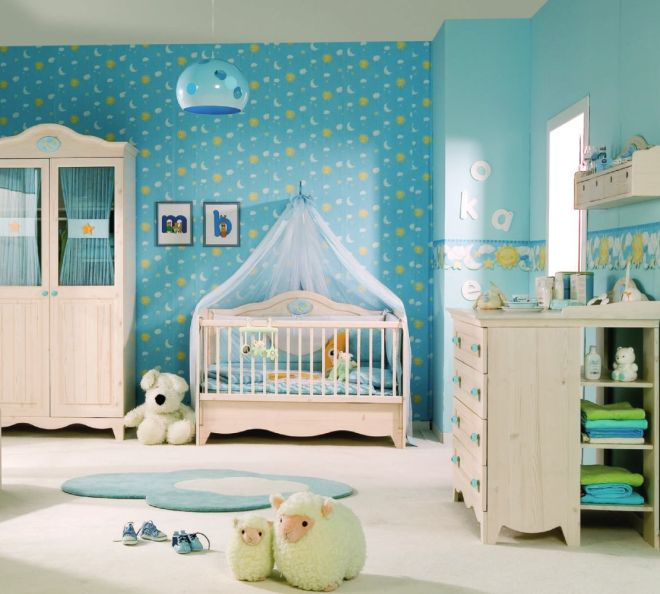 Baby Furniture For Boys 2