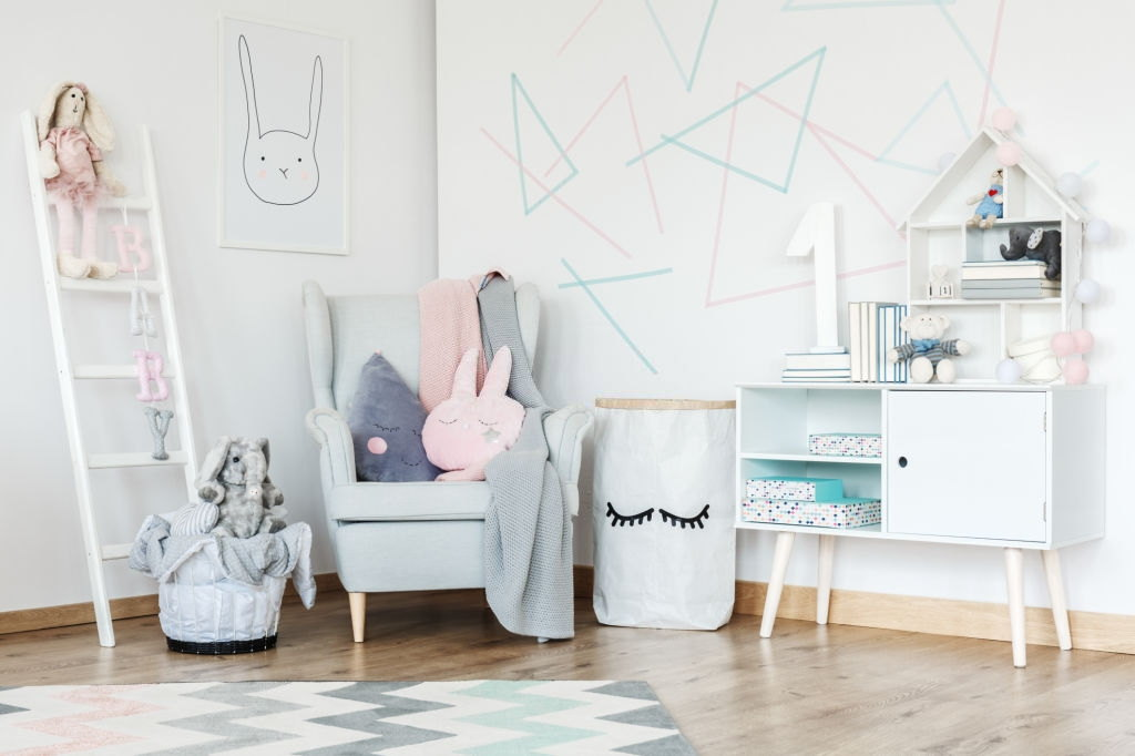 How to Choose Baby Furniture?