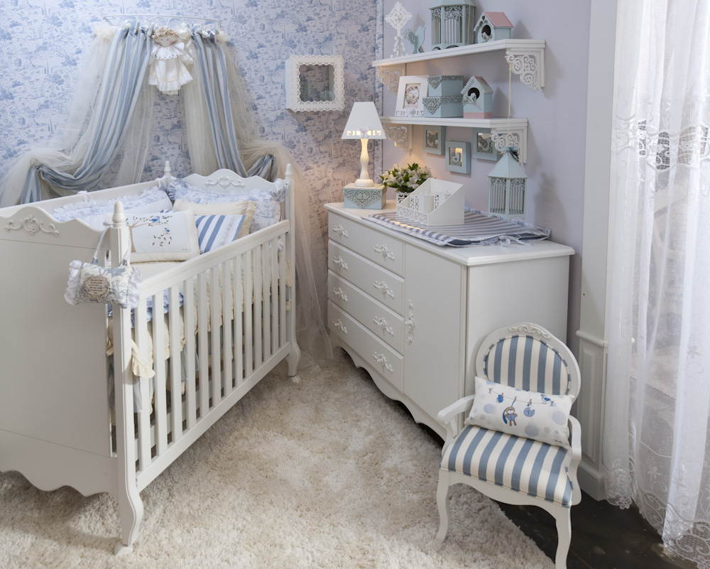 Baby Furniture In Classic Style 2