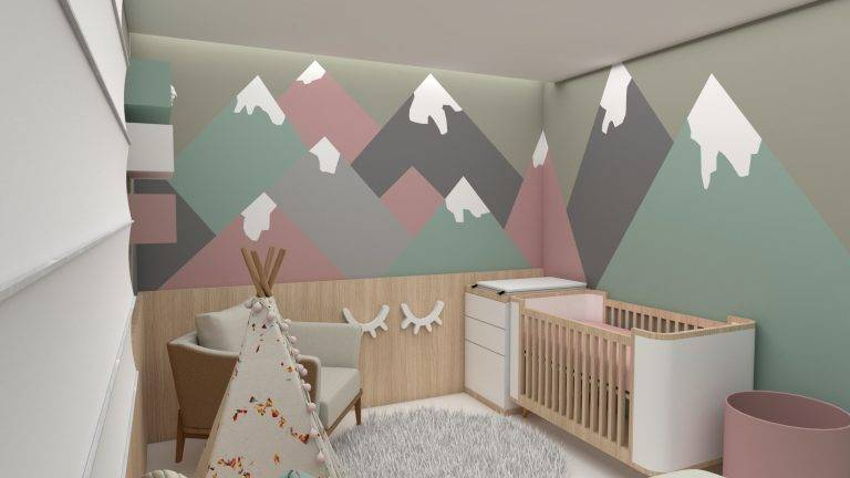 Baby Furniture For Girls 2