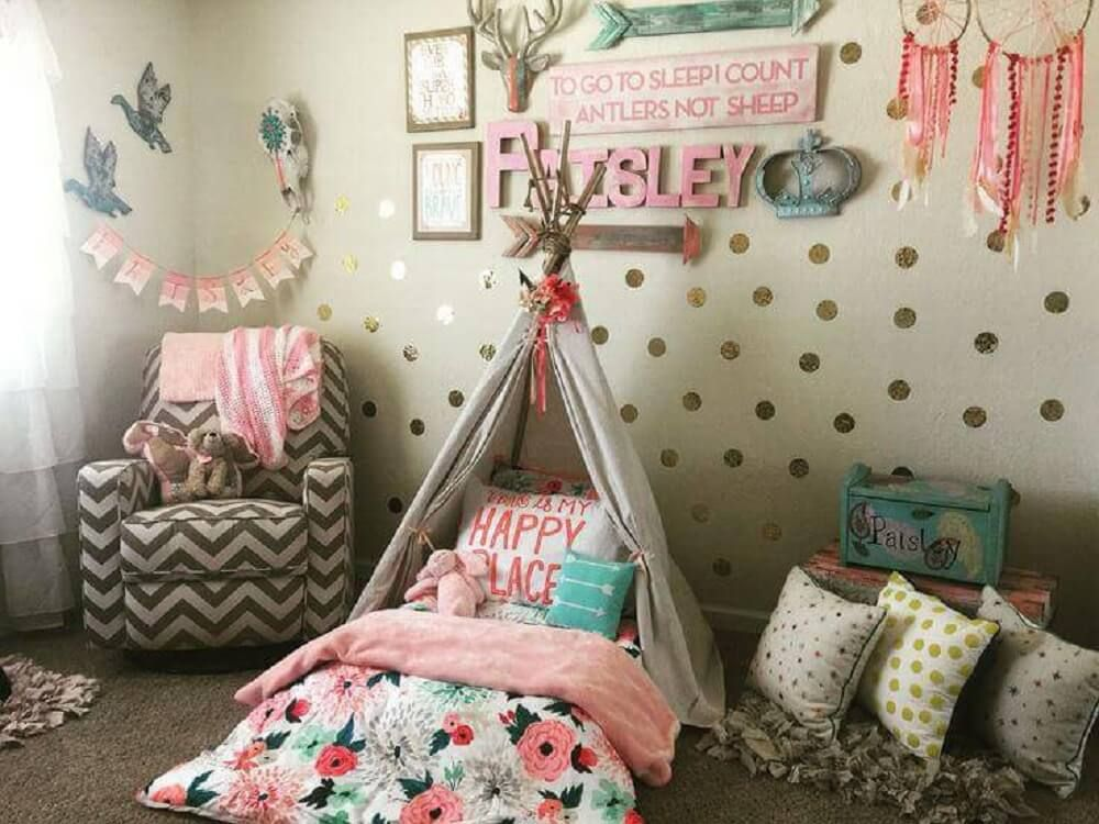 Baby Furniture For Girls