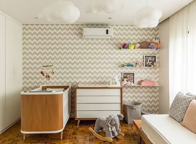 Baby Furniture In Modern Style 2