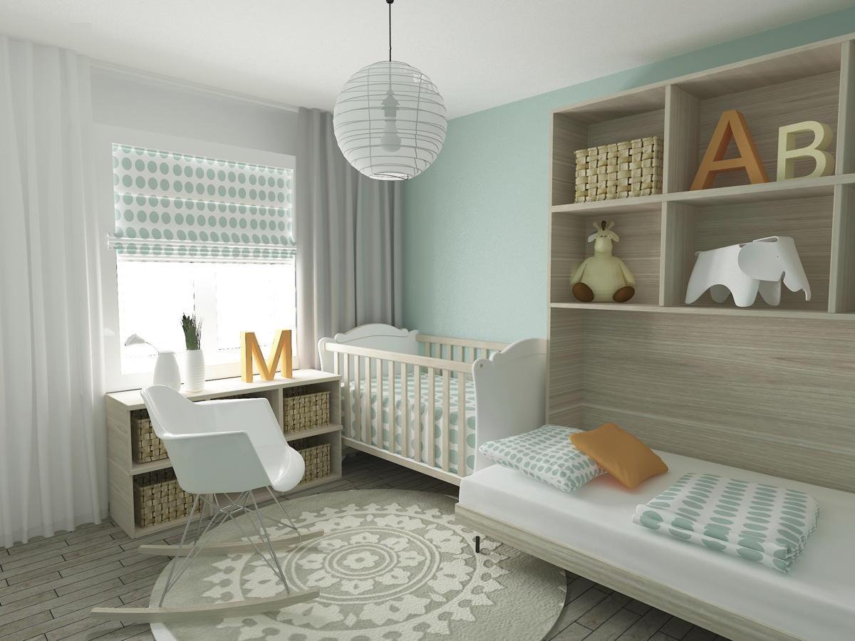 Baby Furniture Neutrals