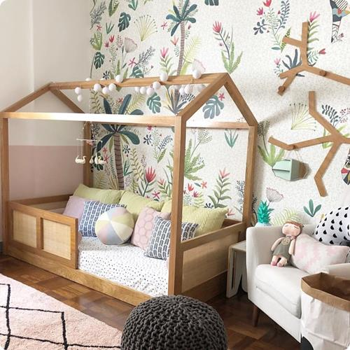 Baby Furniture Tips 1: Choose A Room Theme