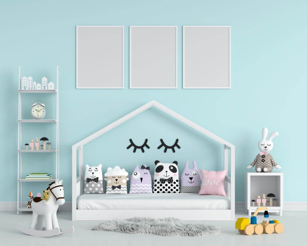 Baby Furniture Trends