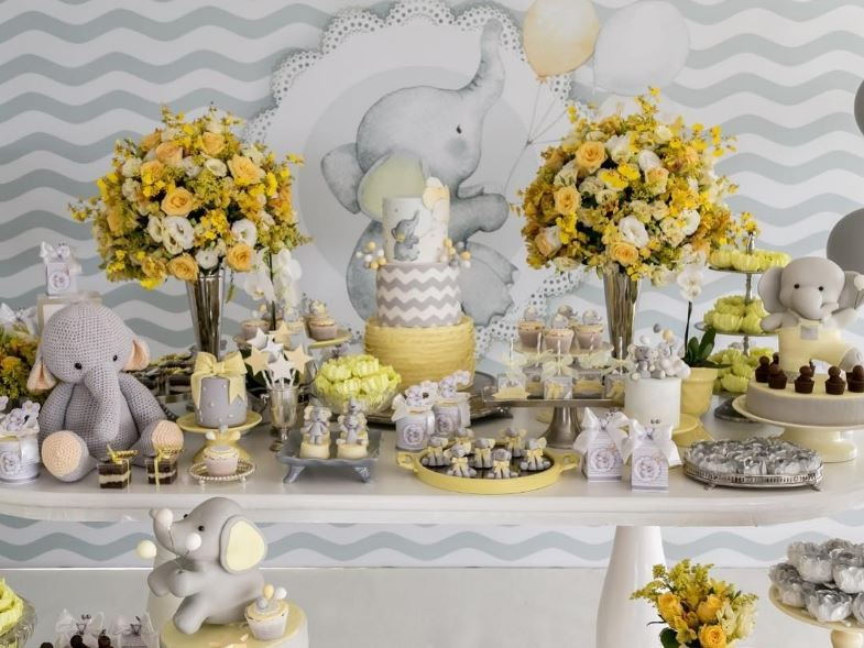 Surprising Ways Baby Shower Elephant Are More Coveted