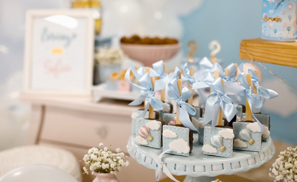 Best Baby Shower Favors Ideas To Choose From