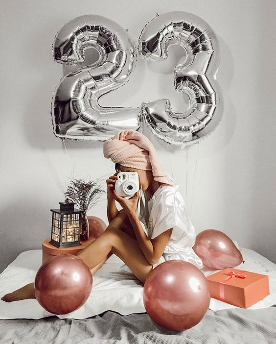 Balloon Numbers 2