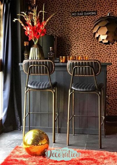 Bar Area Furniture Modern