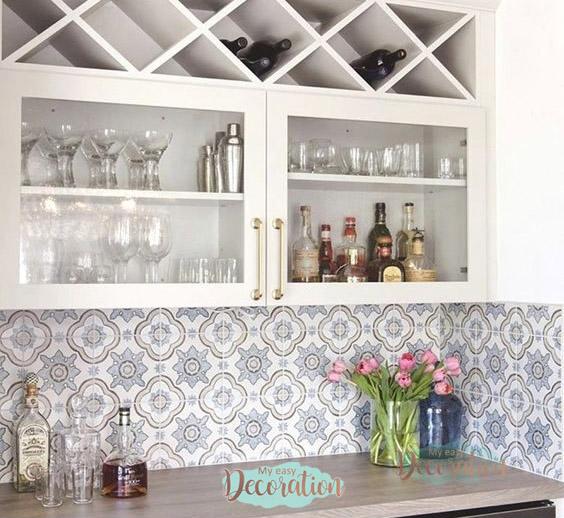 Bar Area Kitchen Furniture