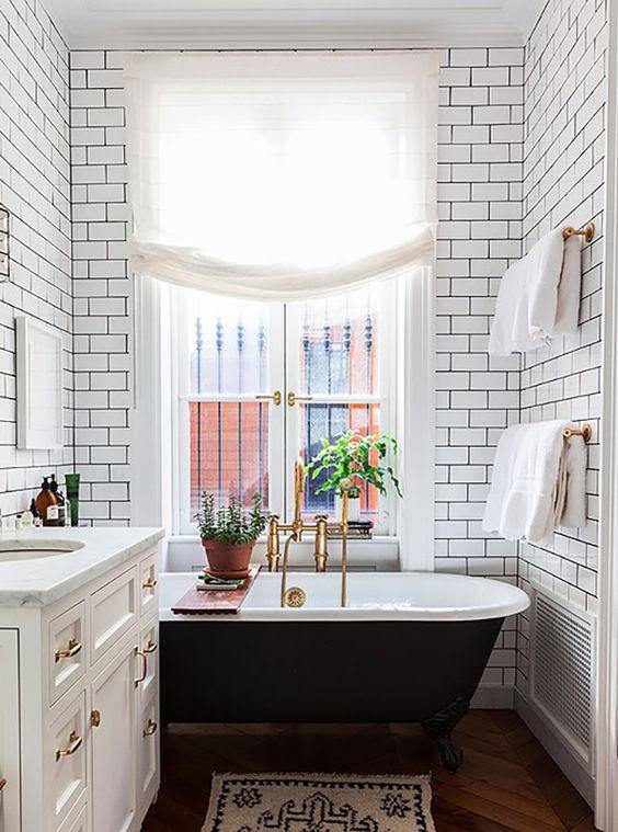 Bathroom Design Small With Bathtub