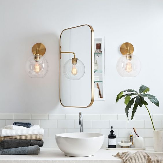 See 12 Practical Tips To Change The Face Of Bathroom Ideas Decoration