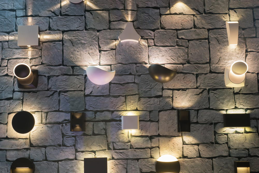 Bathroom Lights In Wall Lamps