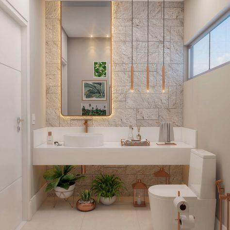 Bathroom Vanities Mirror Rectangular