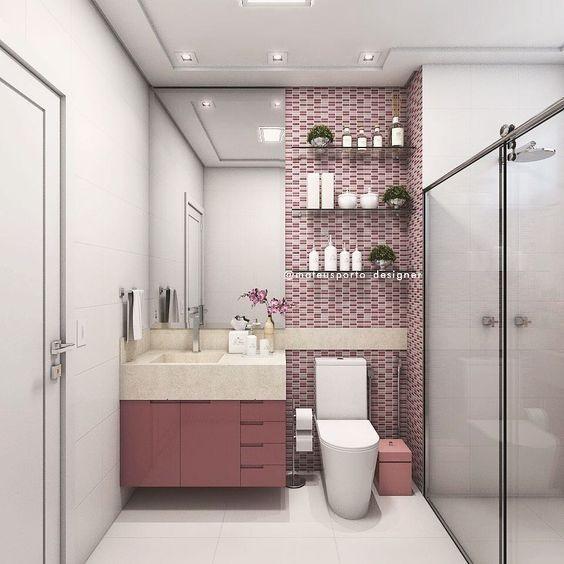 Bathroom Vanities Small Tips