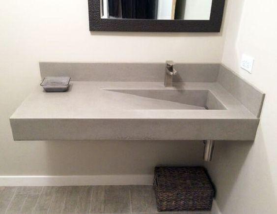 Bathroom Vanities Tops 5