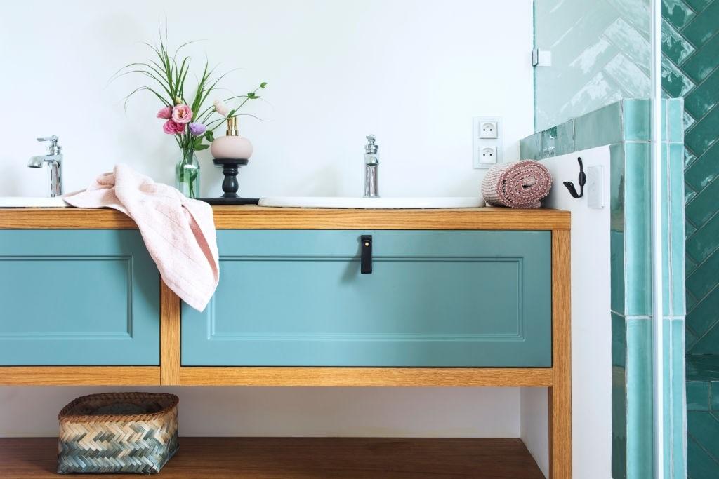 Bathroom Vanities Trends
