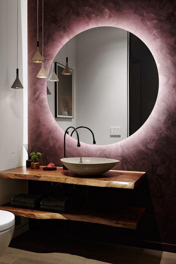 Lights For Bathroom Vanities