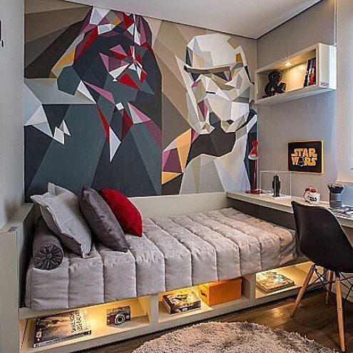 Bedroom Decoration Ideas For Men Choosing The Colors